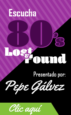 80´s Lost&Found